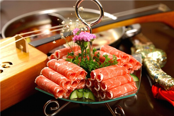 唐掌柜酸菜鱼捞饭