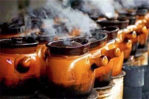 品佳瓦罐汤