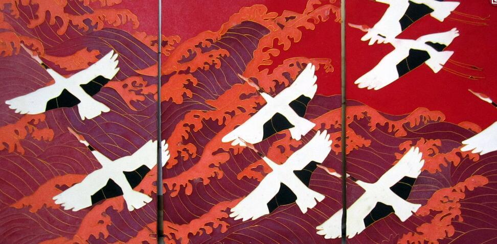 云图装饰画加盟