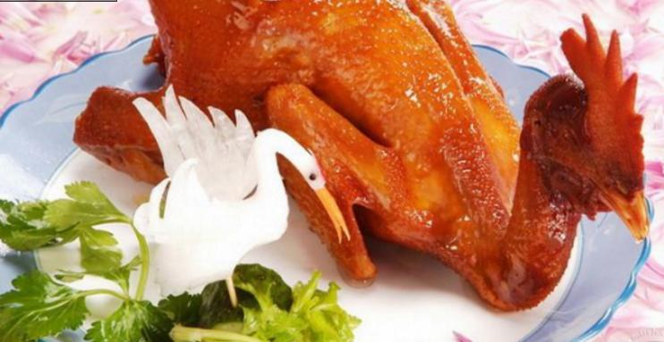 名川妙卤嘉州百味鸡加盟