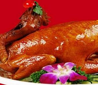 名川妙卤嘉州百味鸡