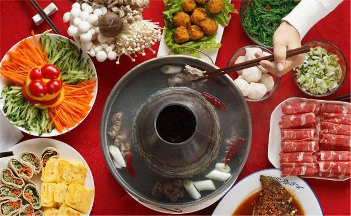 印老庄火锅加盟