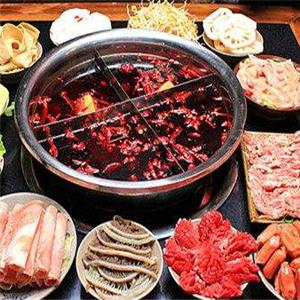 印老庄火锅