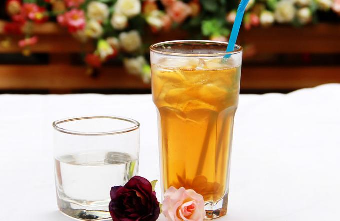 优Q奶茶加盟