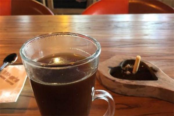 谁的咖啡whose coffee加盟