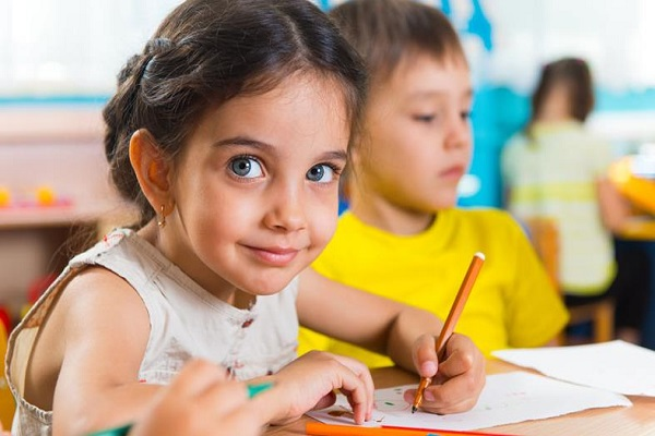 英特外语学校加盟