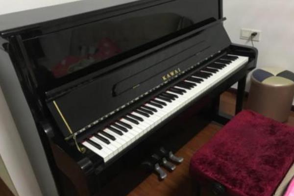 kawai钢琴加盟