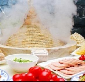 草帽石锅鱼