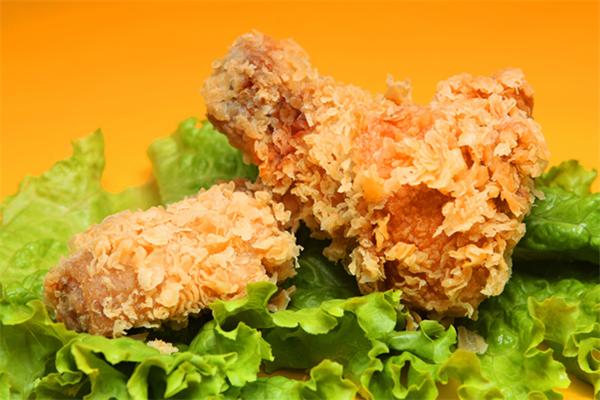 鸡老板韩国炸鸡好吃