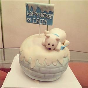 诗玛蛋糕店