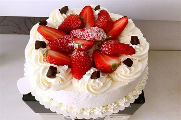 诗玛蛋糕店加盟