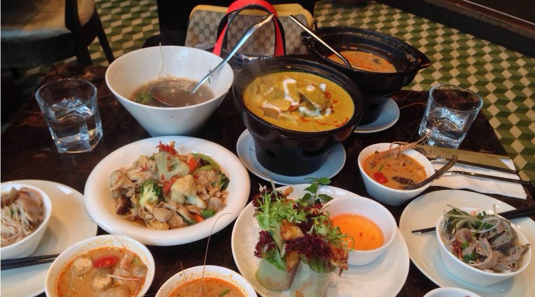 清迈府泰国料理加盟费用多少 清迈府泰国料理加盟怎么样
