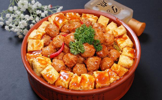 徐州老菜馆加盟