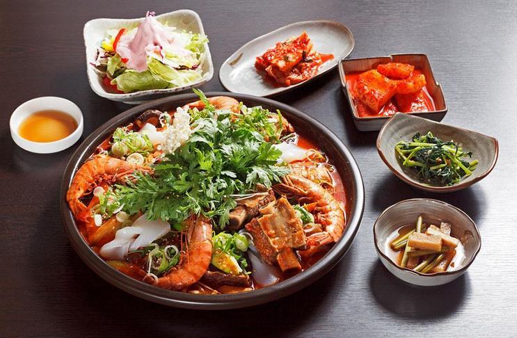 好快吧韩国料理加盟费用多少 好快吧韩国料理加盟怎么样