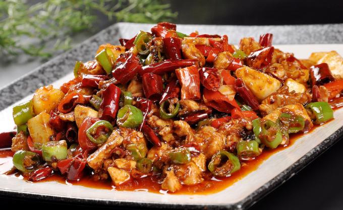 佳味佳中式快餐加盟费用多少 佳味佳中式快餐加盟怎么样