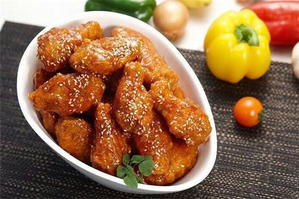 6号韩国炸鸡加盟费用多少 6号韩国炸鸡加盟怎么样