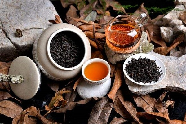 茶叶加盟怎么样