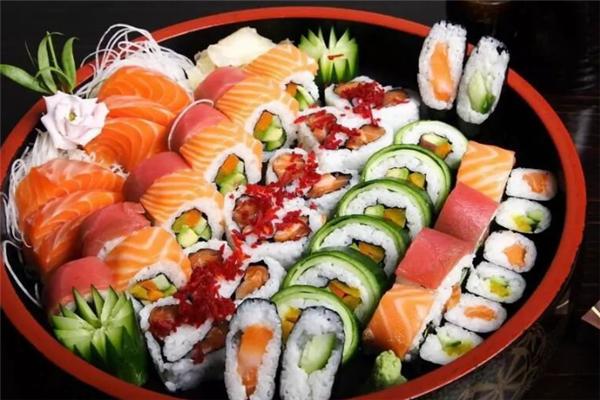 日本料理店加盟